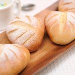 米粉パン(グルテン入)