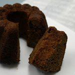 チョコレートクグロフ