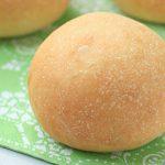 豆腐のプチパン