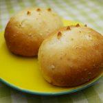玄米キヌアパン