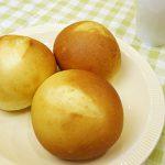 レーズン酵母パン