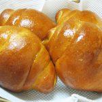 低糖質すずさやか大豆パン